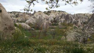 Cappadocia Vallley