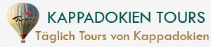 Kappadokien Tours – Turkei Logo