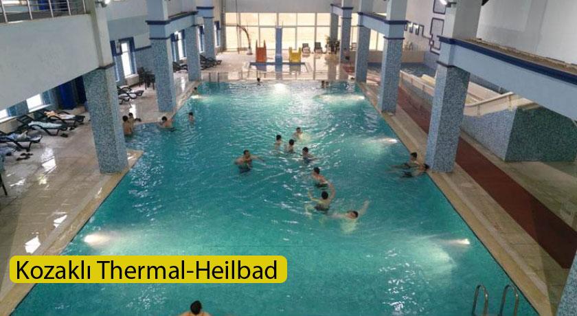 Kozaklı Thermal-Heilbad